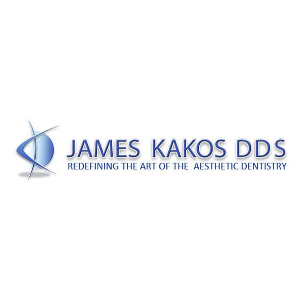 James S. Kakos, DDS, FAGD