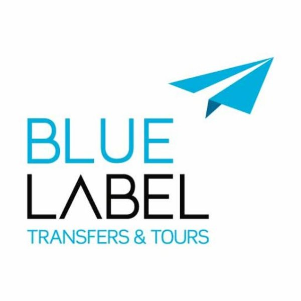 Blue Label: Faro Airport Transfers & Tours