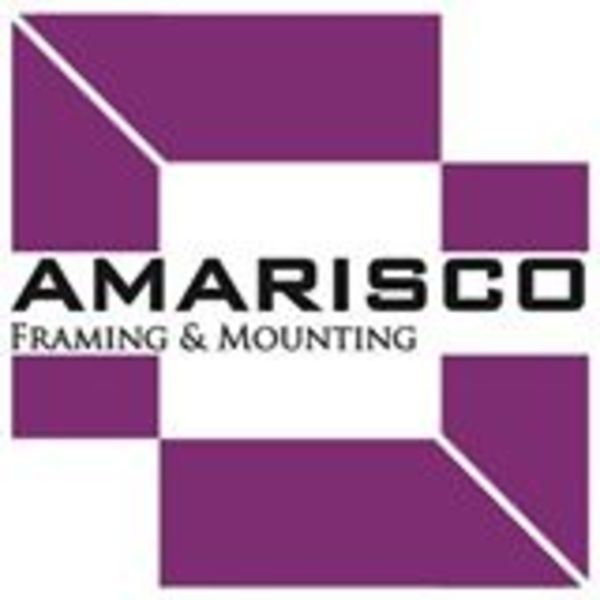 Amarisco Framing and Mounting