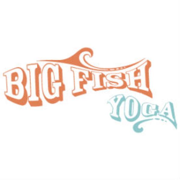 Big Fish Power Yoga