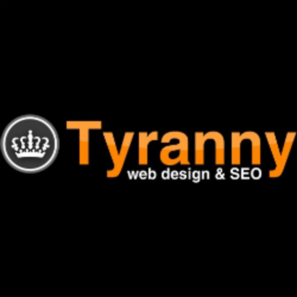 Tyranny Web Design and SEO