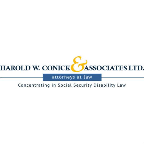Harold W. Conick & Associates Ltd.