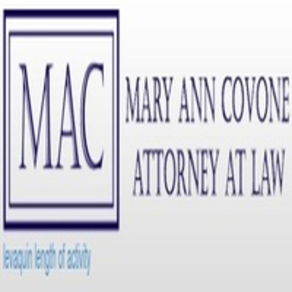 Mary Ann Covone at Law