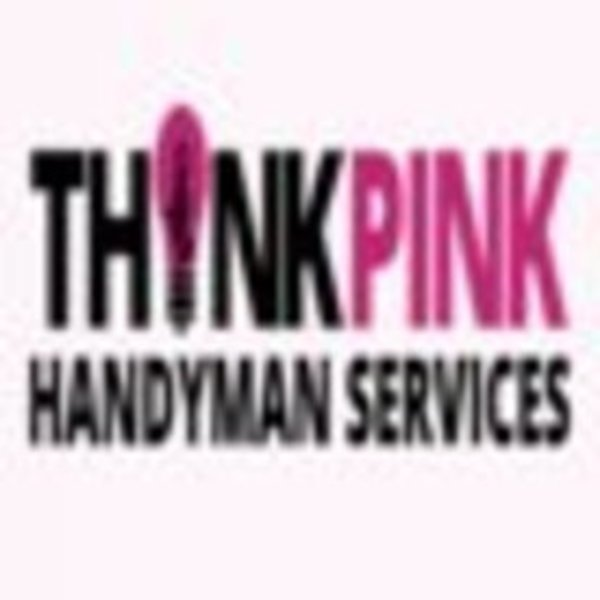 Think Pink Handyman