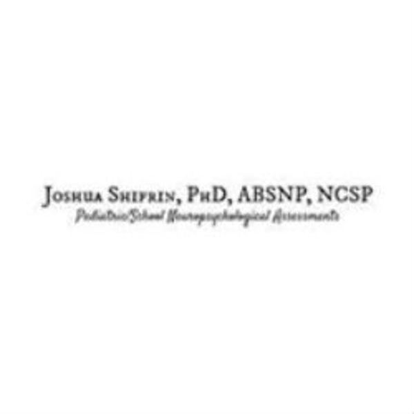 Dr. Joshua Shifrin