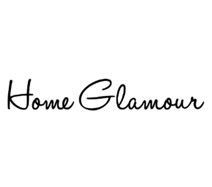 HOME GLAMOUR