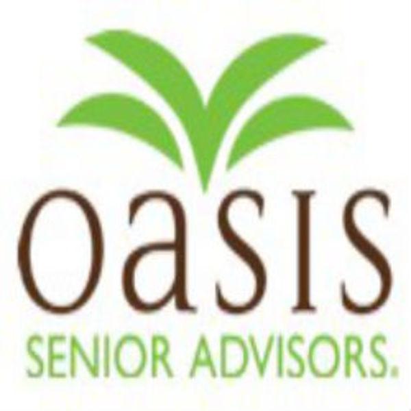 Oasis Senior Advisors SW Cook County