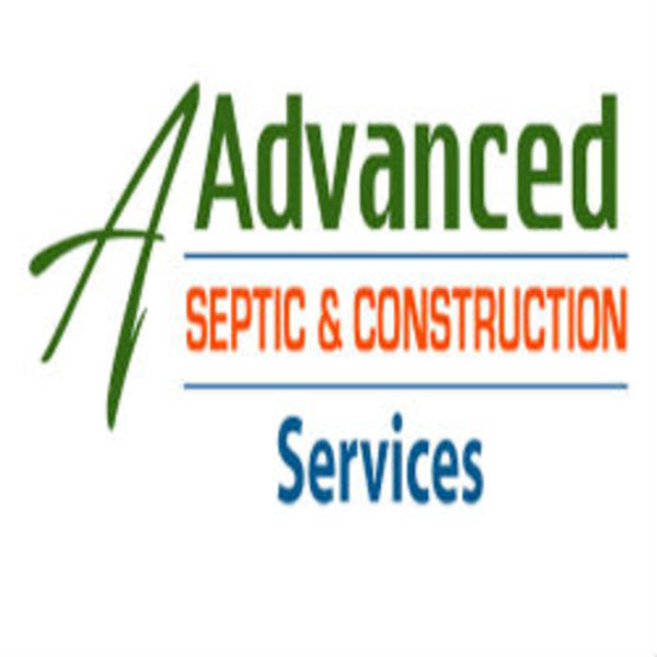 A Advanced Septic & Construction Services