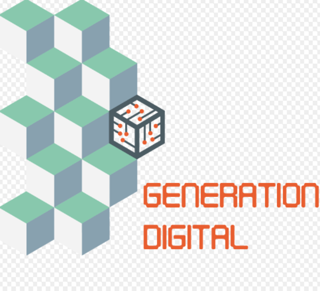 Generation Digital