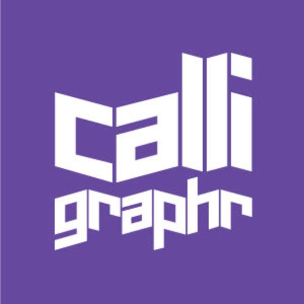 Calligraphr