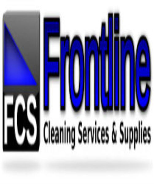 Frontline Cleaning Service