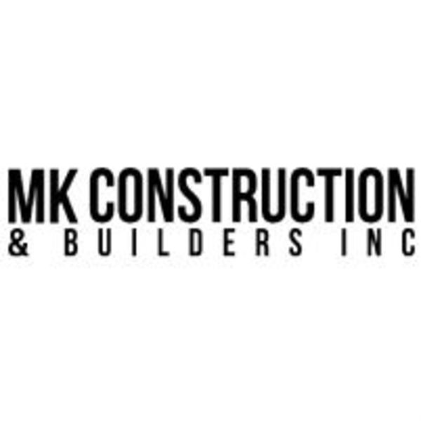 MK Construction & Builders, Inc.