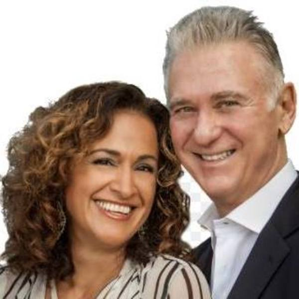 Dennis & Martha Rush