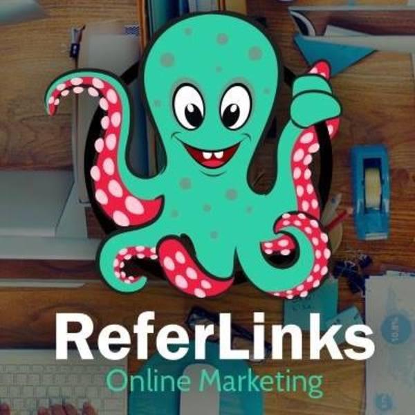 ReferLinks Online Marketing