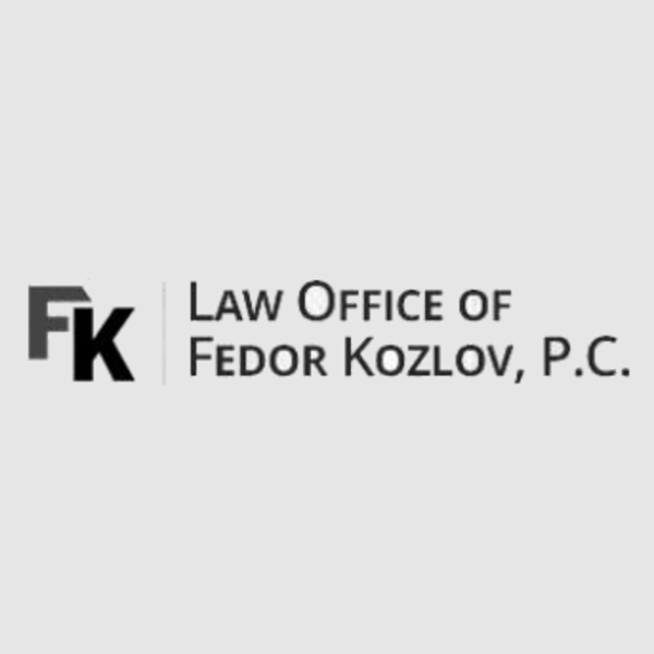 Law Offices of Fedor Kozlov P.C.