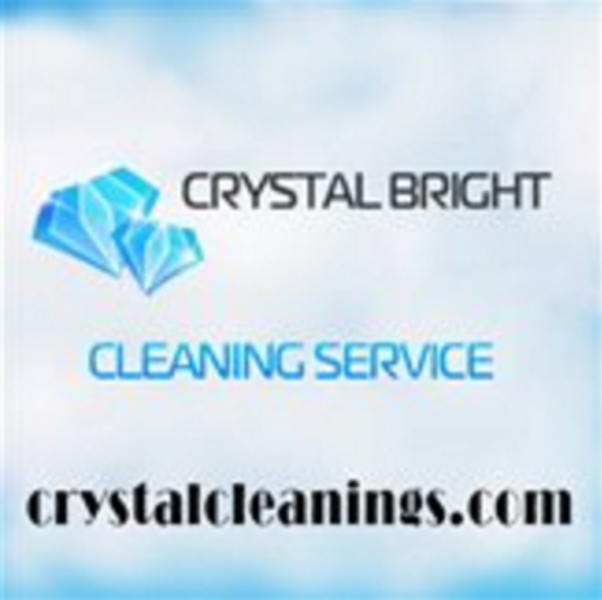 Crystal Bright Cleaning Company