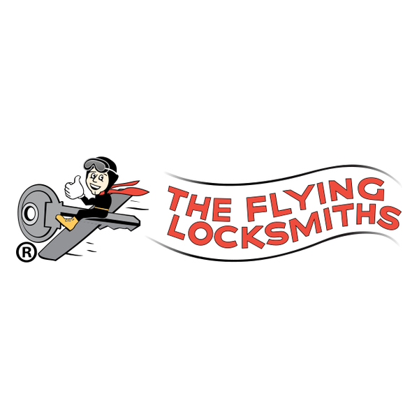 The Flying Locksmiths of Los Angeles