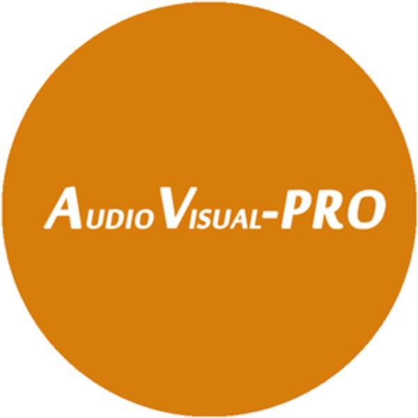 AudioVisual-PRO