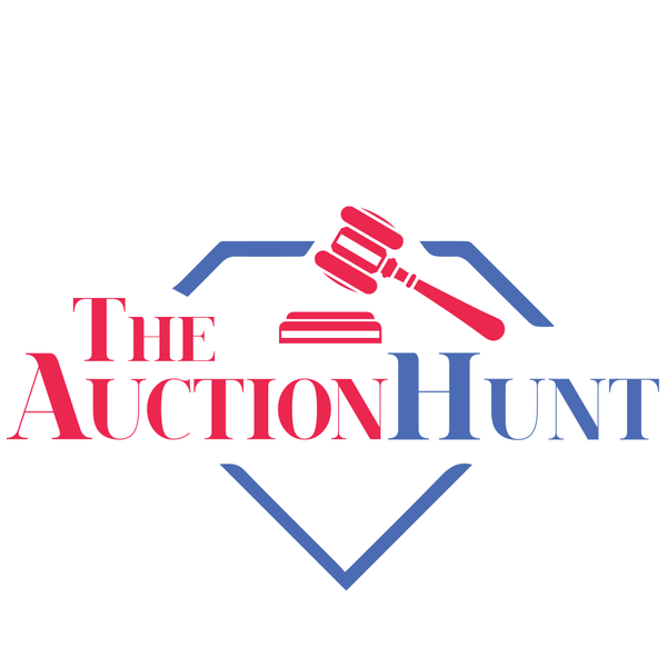 The Auction Hunt