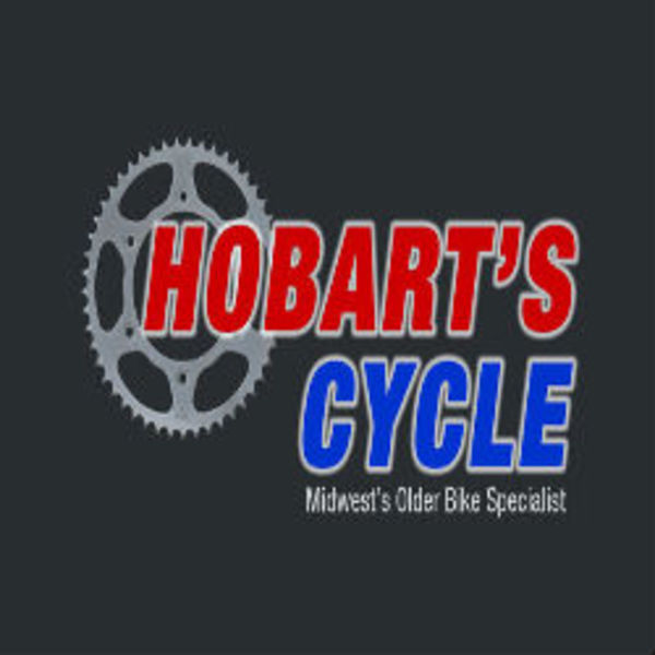 Hobart's Cycle