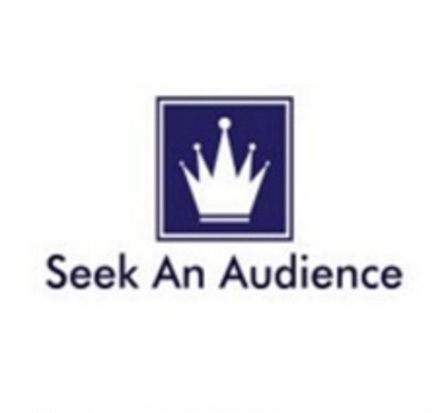 Seek An Audience