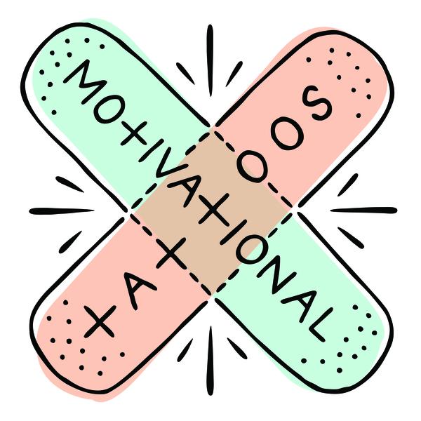 Motivational Tattoos