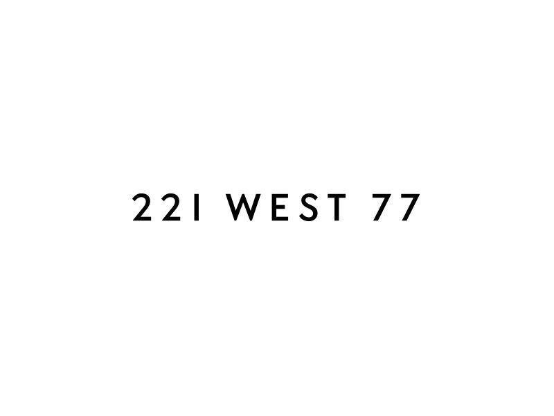221 West 77