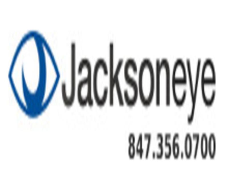 Jacksoneye