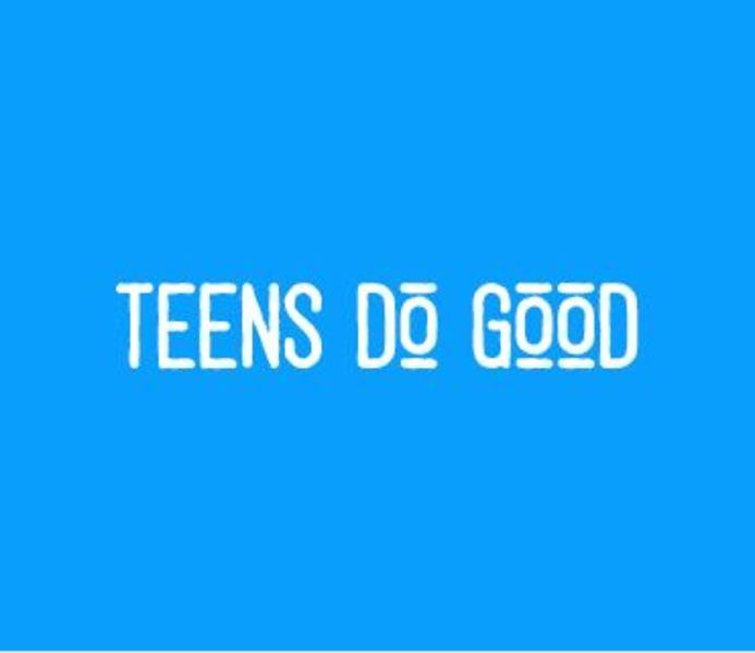 Teens Do Good