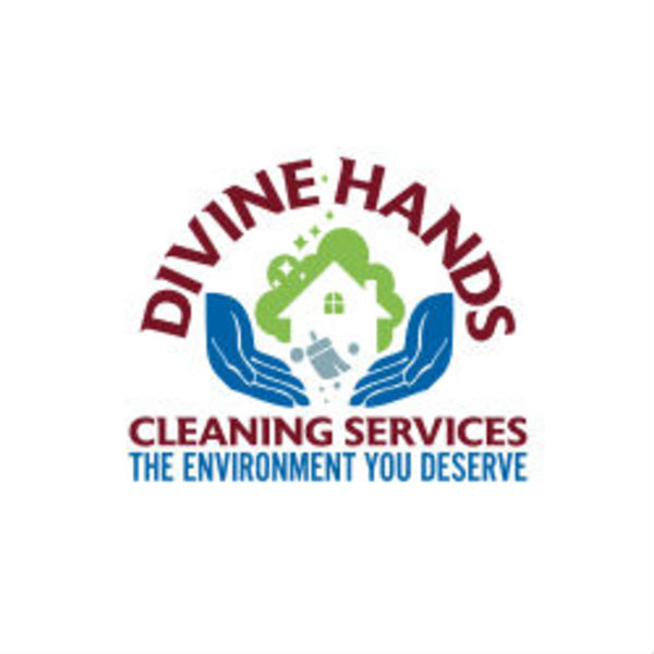 Divine Hands Cleaning