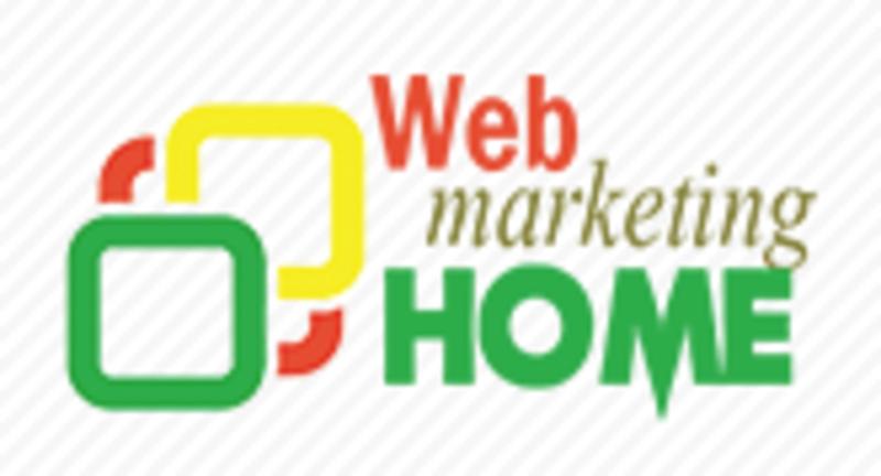 Web Marketing Home