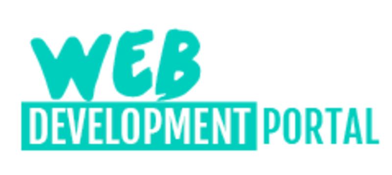 Web Developement Portal