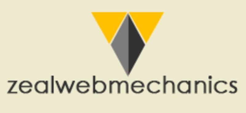 Zeal Web Mechanics