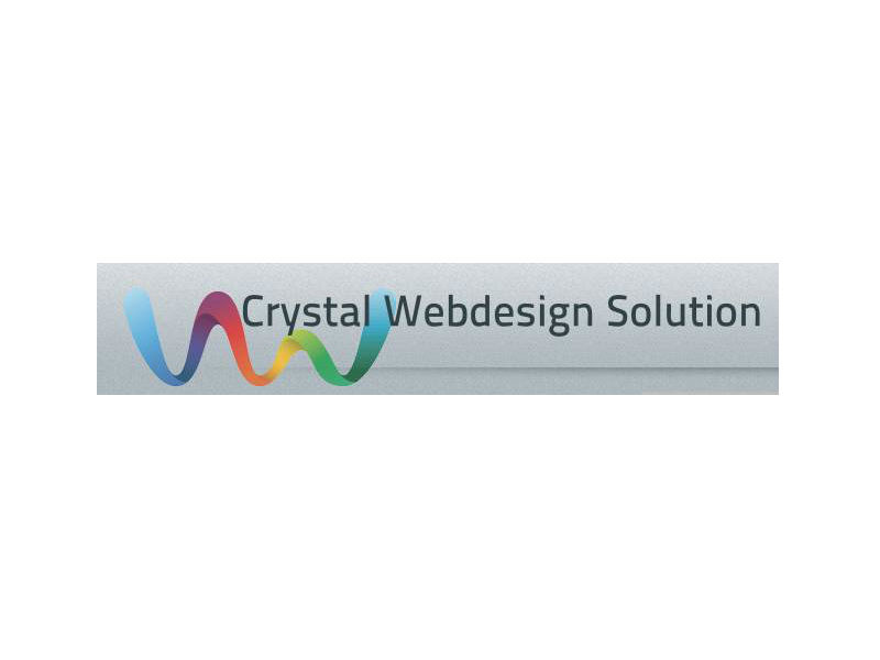 Crystal Webdesign Solution
