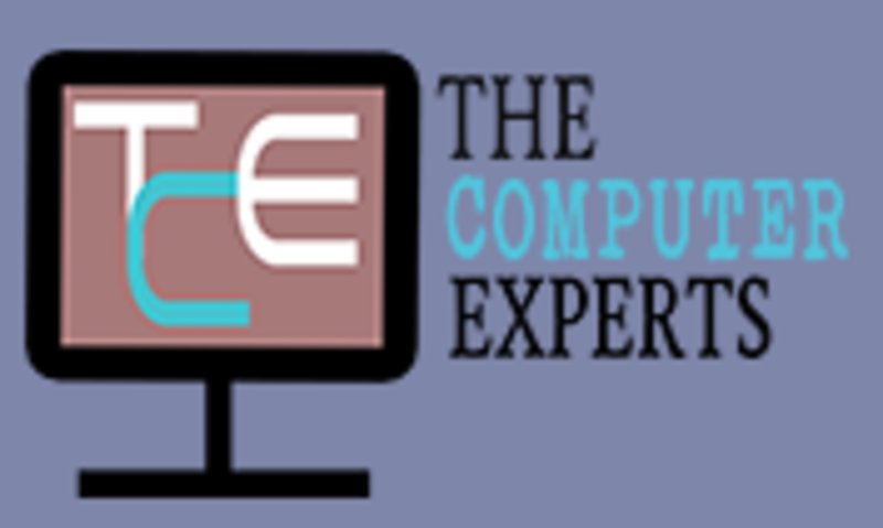 The Computer Experts