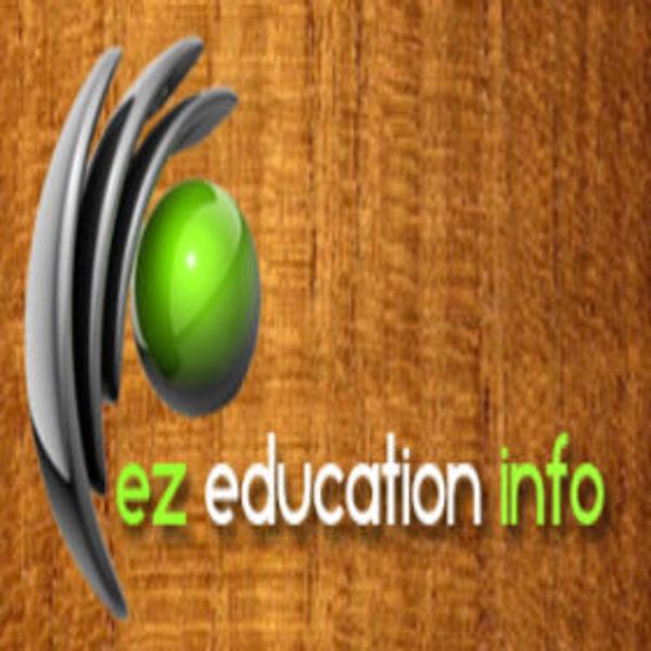 EZ Education Info