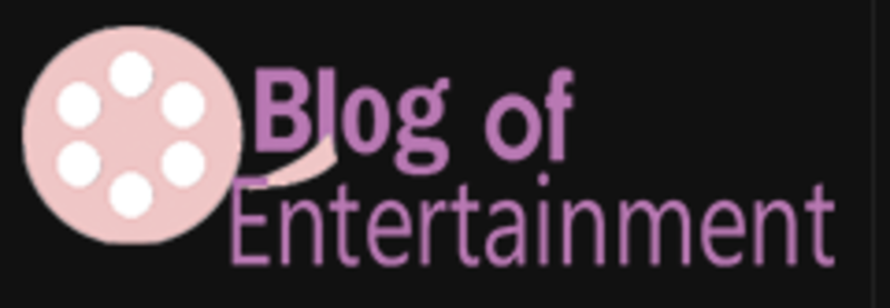 Blog of Entertainment