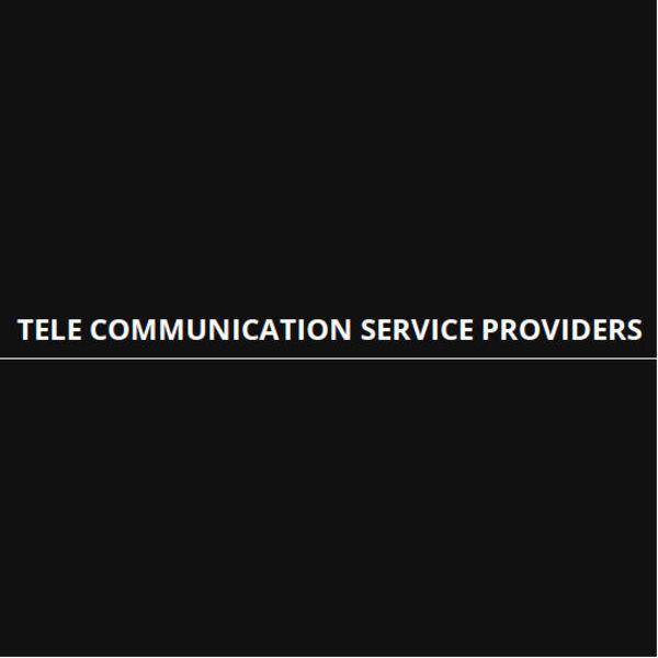 Telecommunication Service Providers
