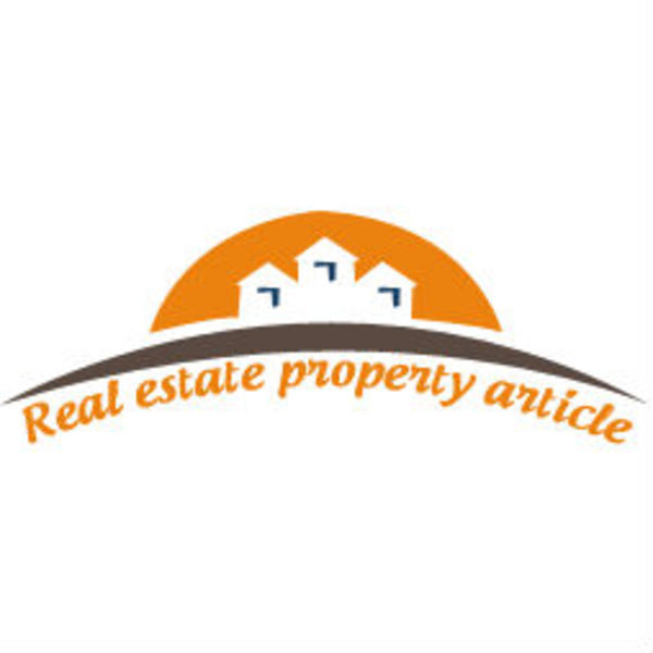 Real Estate Property Article