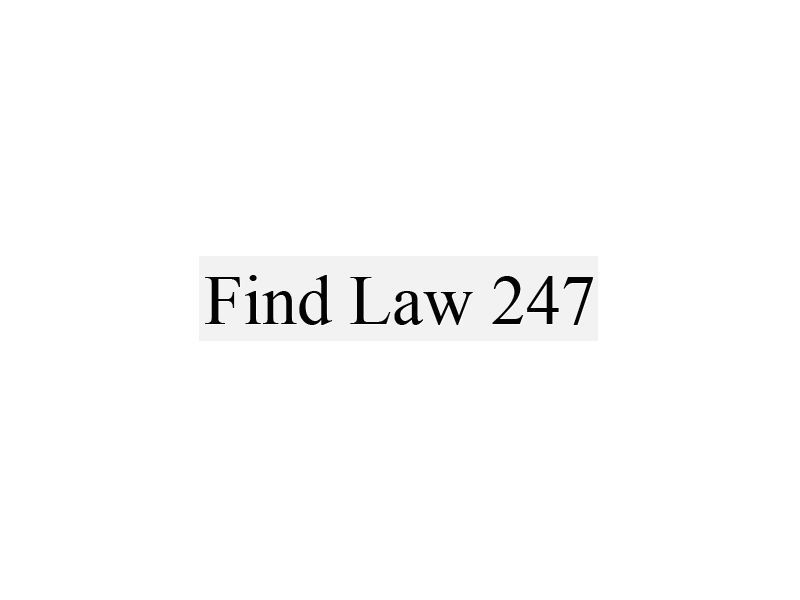 Find Law