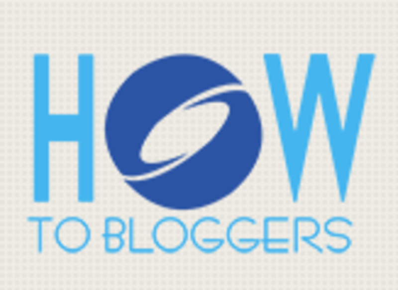 Howto Bloggers