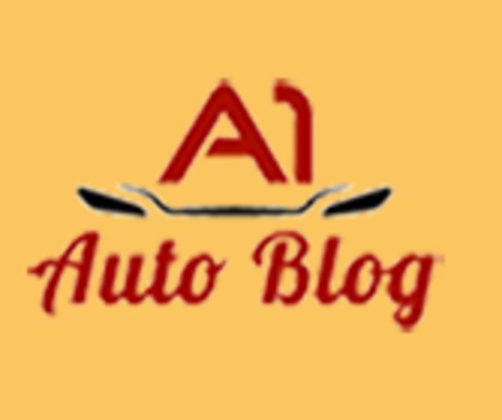 A1 Auto Blog