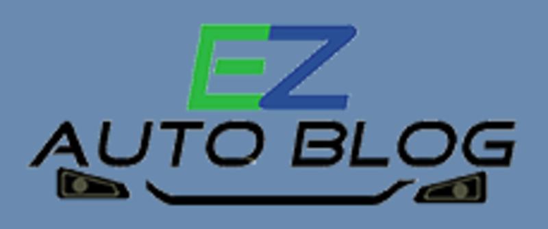 EZ Auto Blog