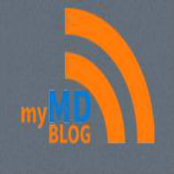 My MD Blog