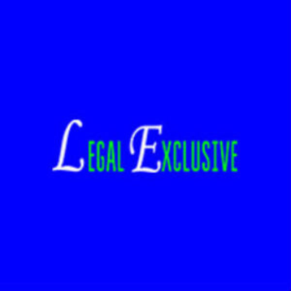 Legal exclusive