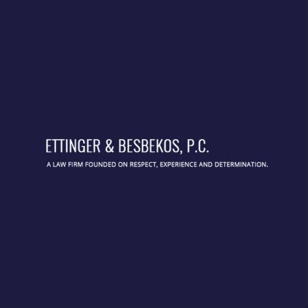 Ettinger & Besbekos, P.C.