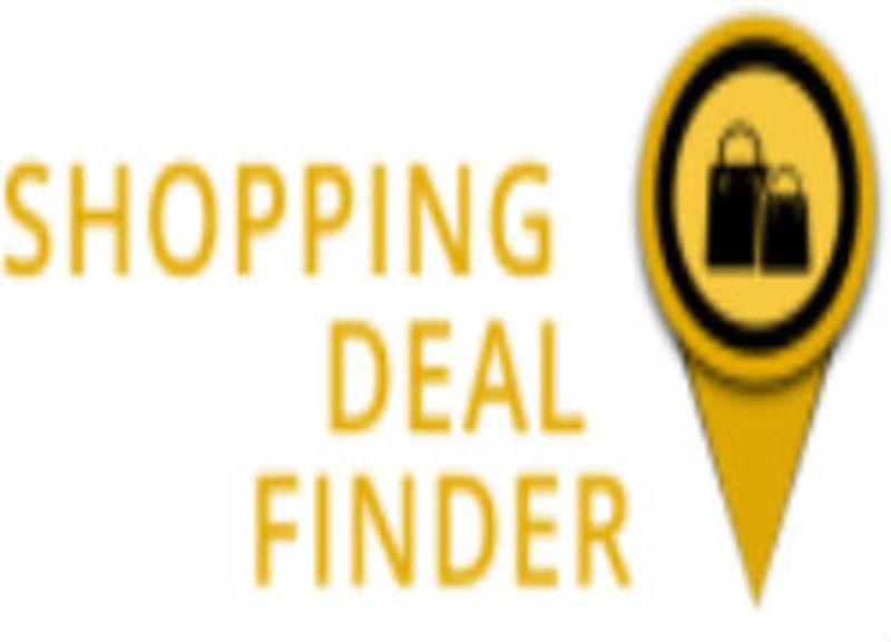 Shopping Deals Finder