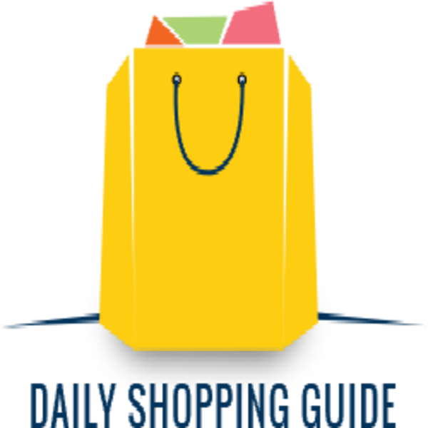 Daily Shopping Guide