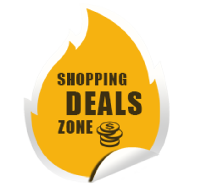 Shopping Deals Zone