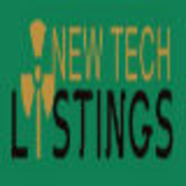 New Tech Listings